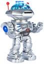 ZDALNIE STEROWANY ROBOT STRZELAJĄCY KRĄŻKAMI Certyfikaty, opinie, atesty CE EN 71