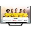 Telewizor 42 CHiQ L42G6F Android TV SMART TV HDR EAN 8592344203824