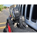 Uchwyt mocowanie 2xLED Maximus3 Jeep Wrangler JL Producent części Inny