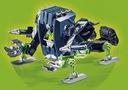 Playmobil 70233 Arktyczni rebelianci Lodowy robot Rodzaj zestaw