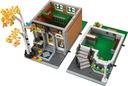 LEGO CREATOR Księgarnia 10270 Certyfikaty, opinie, atesty CE