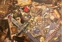 Puzzle Harry Potter 500 el Horcrux Kolekcja Harry Potter