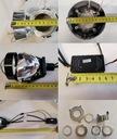 Soczewki BI-LED 33W Dual Ring Osłona DRL Dzienne ! Wersja Europejska