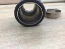 наконечник выхлопной выхлопа akrapovic renault rover9