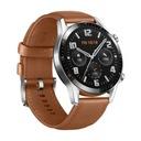 Huawei Watch GT 2 Sport Srebrno-Brązowy Model Watch GT 2 Classic