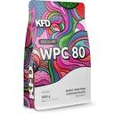 KFD WPC 80 Regular+(Białko Serwatkowe Instant)-3kg