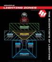 Zestaw LED Wide Cornering Squadron Sport Amber Waga (z opakowaniem) 2 kg