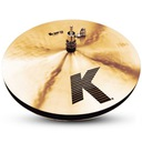 "ZILDJIAN K Hi-hat 13"" Traditional"