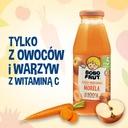 BOBO FRUT sok jabłko marchewka morela 300ml Marka Bobo Frut