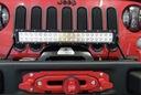 Uchwyt mocowanie LED BAR Maximus3 Jeep Wrangler JK Typ samochodu Samochody osobowe Samochody dostawcze Samochody ciężarowe Samochody kempingowe Autobusy