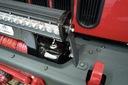Uchwyt mocowanie LED BAR Maximus3 Jeep Wrangler JK Producent części Inny