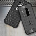 Etui Pancerne DIRECTLAB do Motorola Moto One Zoom Materiał tworzywo sztuczne