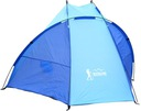 Namiot Osłona Plażowa Sun 200X120X120Cm Royokamp Marka inna marka