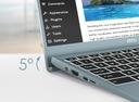MSI Modern B11M 14 i5-1135G7 16GB SSD512_NVMe W10 Typ matrycy IPS
