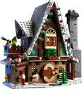 LEGO 10275 CREATOR EXPERT DOMEK ELFÓW Certyfikaty, opinie, atesty CE