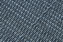 DYWAN SIZAL TARAS OUTDOOR 60x110 niebieski #B796 Szerokość 60 cm