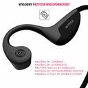 WIWA 11E szare Słuchawki Kostne Bezprzewodowe Materiał tworzywo sztuczne