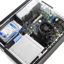 KOMPUTER DO GIER QUAD CORE 8GB 320GB GRAFIKA 1GB Kod producenta Dell OptiPlex