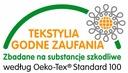Kołdra Słodkie Sny - całoroczna 200x220 Bielbaw Wymiary kołdry 200x220cm