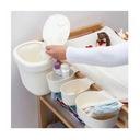 Kosze pojemniki przewijak IKEA Onsklig 4szt GRATIS Kod producenta kosze 4 szt do przewijaka