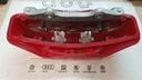 Zacisk pod tarcze 400mm Audi Q7 SQ7 SQ8 S6 C8 S7 Producent części Audi OE