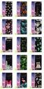 Stylowe Etui Case Samsung Galaxy S10 Plus S10+ Kolor wielokolorowy