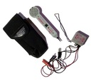 Wzmacniacz indukcyjny Progressive Electronics 700C