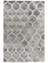 Dywan pokojowy miękki gęsty modny fryz 80x150 cm Kod producenta 503796