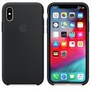 nowe ETUI CASE Iphone X Silicone Case Czarne