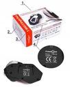 INTERKOM BLUETOOTH FREEDCONN T-MAX S V3 NA 1 KASK Typ mikrofonu hybrydowy integralny