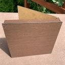 Personalizowany box/futerał na dowolny prezent Materiał dominujący inny