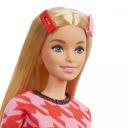 Barbie Fashionistas Modna przyjaciółka 169 EAN 887961900231