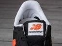 Buty, sneakersy sportowe New Balance YC720NGO Długość wkładki 25 cm