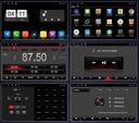 RADIO GPS ANDROID 9 AUDI A3 2003-2012 WIFI BT 32GB Moc wzmacniacza 45 W