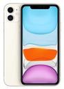 Smartfon APPLE iPhone 11 128GB Biały MWM22PM/A
