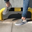 Buty VANS SLIP-ON ComfyCush Checkerboard/TW [39] Kod producenta VA3WMDVO4