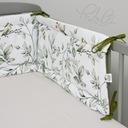 Ochraniacz do łóżeczka 180x30 na szczebelki 120x60 Kod producenta PALULLI