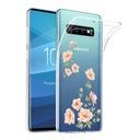 Stylowe Etui Case Samsung Galaxy S10 Plus S10+ Dedykowany model Galaxy S10+