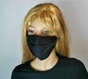 Wielorazowa хлопковая маска на лицо Цена ???