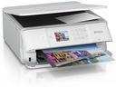 Epson XP-6005 Duplex WiFi 3w1 Wieczne Tusze Kolor urządzenia biały