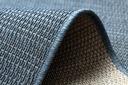 DYWAN SIZAL TARAS OUTDOOR 60x110 niebieski #B796 Grubość 6 mm
