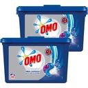 Omo Ultimate Active Clean Kapsułki do prania 80 pr