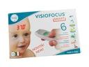 Termometr bezdotykowy Visiofocus Smart + gratis Kod producenta 8022386064720