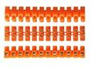 Listwa zaciskowa 12 x 2.5mm termoplastyczna Kod produktu LZ-12x2,5