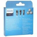Ostrza tnące SH50/50 do golarki Philips S5420/06 Marka Philips