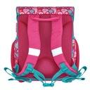 Tornister plecak szkolny Loop Indian Summe HERLITZ Wysokość produktu 37 cm