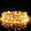 Solarna Lampa 100Led 10M Ogród lampki dekoracyjne Kod produktu hqg60030A1
