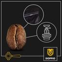 Kawa Ziarnista CREMA & AROMA DOPPIO 1kg Rodzaj kawy czarna zwykła