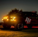 Zestaw LED Wide Cornering Squadron Sport Amber Typ samochodu Samochody osobowe Samochody dostawcze Samochody ciężarowe Samochody kempingowe Autobusy
