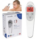 Termometr bezdotykowy Microlife NC 200 + gratis